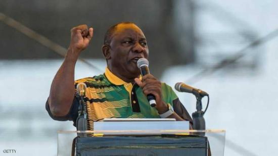 جنوب أفريقيا تسعى لمكافحة الفساد لحفز الاقتصاد