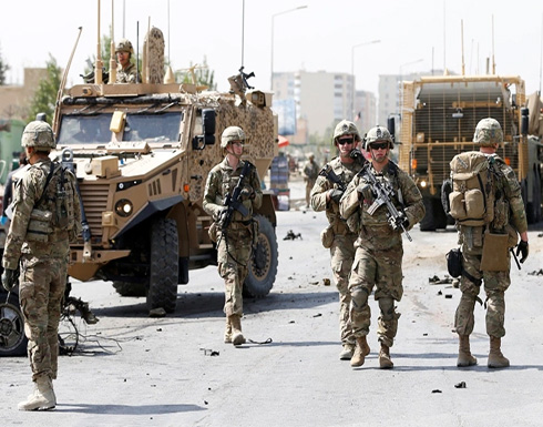 طالبان : بقاء القوات الأجنبية  في افغانستان أكثر من الوقت المحدد مخالف للاتفاق