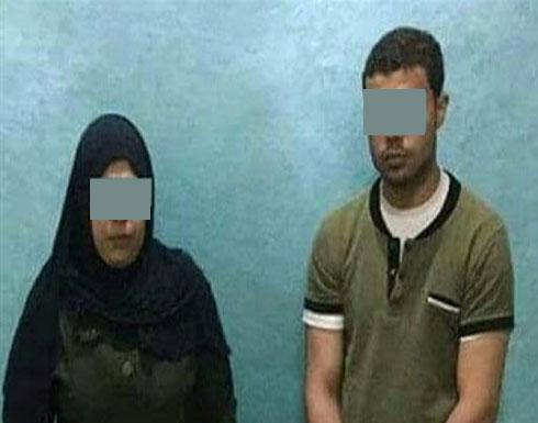 فتاه تطلب الخلع: اكتشفت علاقة محرمه بينه وبين زوجه أبيه في مصر