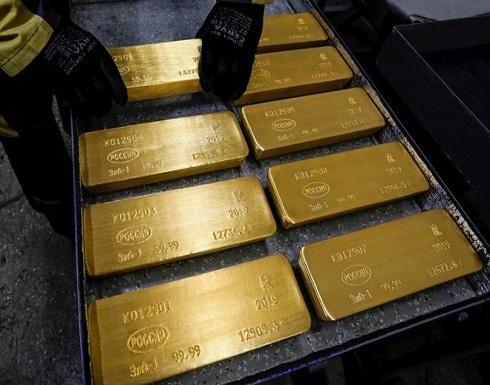 لأول مرة في 7 أعوام .. الذهب فوق 1600 دولار للأوقية
