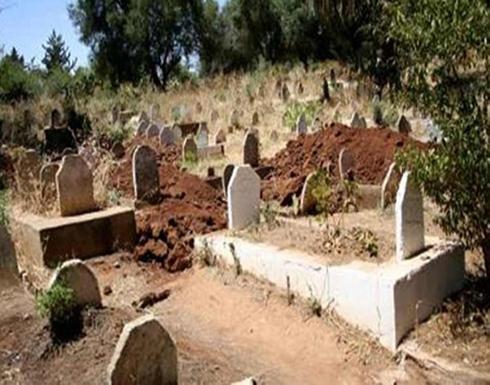 مصر.. استخراج جثة متوفي بكورونا من القبر بسبب خطأ !