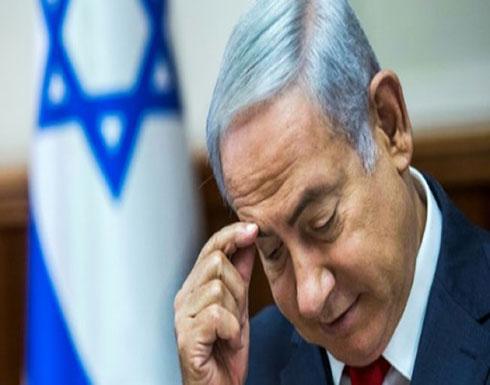 المتحدث باسم نتانياهو يأخذ اجازة بعد اتهامه بالتحرش الجنسي