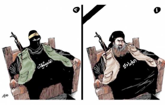 والميليشيات ارهابية ايضا