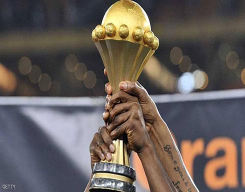 الجزائر تواجه ساحل العاج وتونس أمام مدغشقر في ربع النهائي