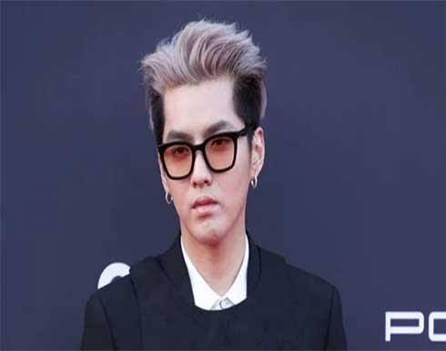 الشرطة الصينية تعتقل مغني الراب كريس وو بتهمة الاغتصاب
