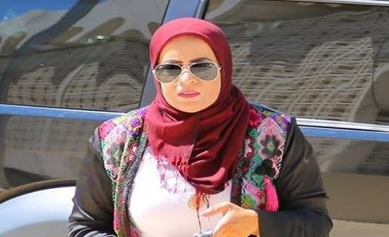 العناية الآلهية تنقذ نائب اردنية من الموت المحقق