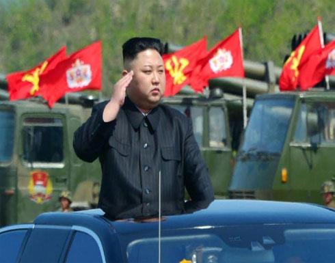"""كوريا الشمالية تسرق """"خطة الحرب"""" للمتحالفين ضدها"""