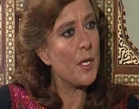 رحيل الممثلة المصرية محسنة توفيق عن 79 عاما