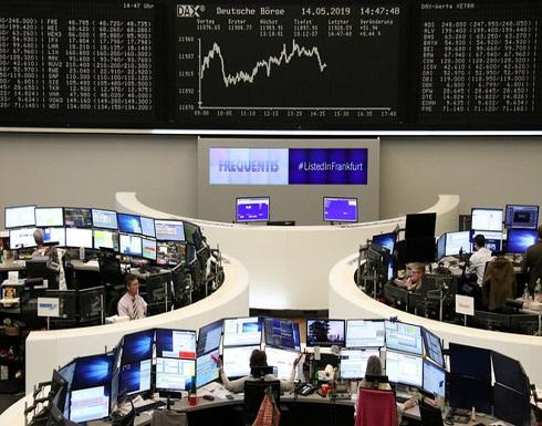 أسهم أوروبا تتراجع بفعل تحذير بشأن المبيعات من باندورا