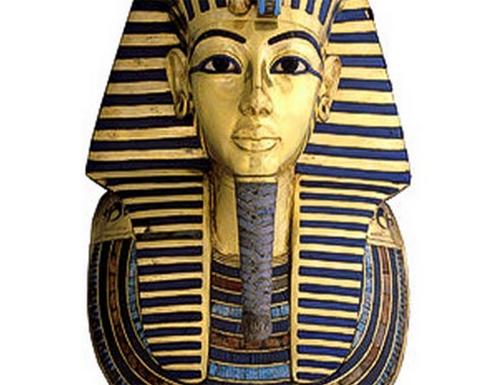 مصر تطلب رسميا منع خروج رأس الفرعون الصغير من بريطانيا