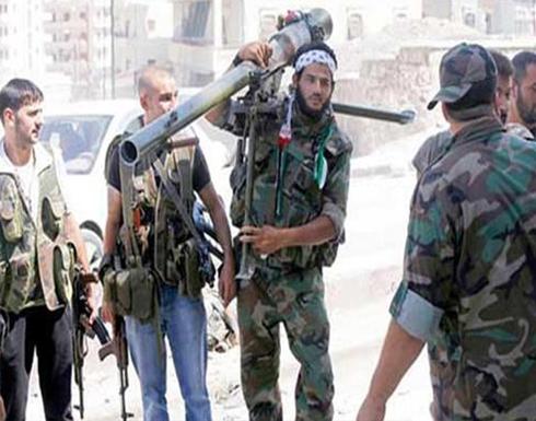 المعارضة السورية تربط حضور محادثات أستانا بوقف القتال