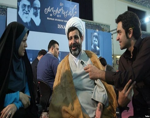 حملة لاعتقال قاض إيراني هارب إلى ألمانيا