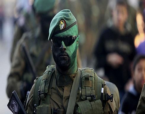 """القسام: استهدفنا حافلة نقل جنود قرب """"زيكيم"""""""
