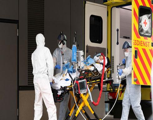 ارتفاع حالات الإصابة بفيروس كورونا في ألمانيا بشكل كبير