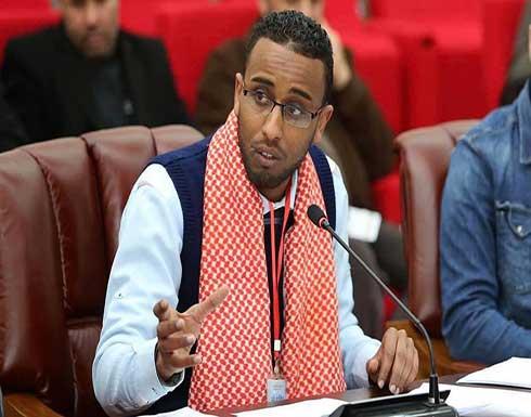 اختفاء رئيس جمعية الهلال الأحمر الليبي فرع أجدابيا