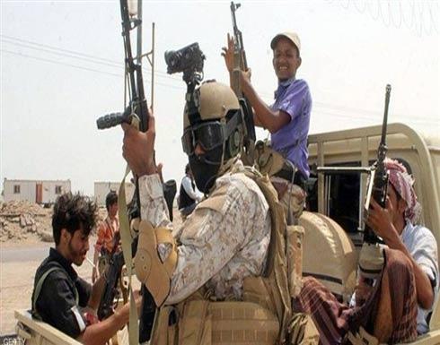 مقتل عشرات الحوثيين بقصف للتحالف في حجة