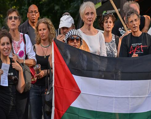 إسبان يواجهون أحكاما بالسجن لدورهم بحركة مقاطعة إسرائيل