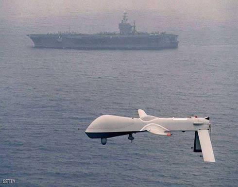 """تكتيك روسي""""خطير"""" يستهدف طائرات الدرون الأميركية بسوريا"""