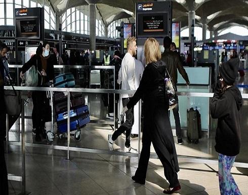 الأردن يسمح بإجلاء رعايا دول عبر طائرات تنقل أردنيين من الخارج
