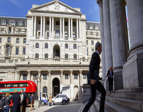 """بنك إنجلترا: النظام المالي الأوروبي """"غير جاهز"""" لبريكست"""