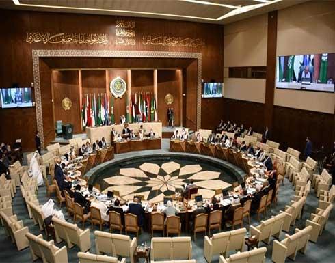 البرلمان العربي يدعو لدعم حقوق الشعب الفلسطيني ومساندته