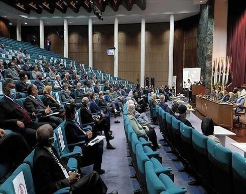 النواب الليبي: جلسة استجواب الحكومة الثلاثاء