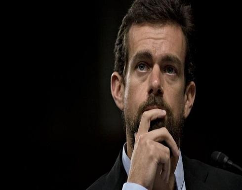 """اختراق حساب الرئيس التنفيذي لـ""""تويتر"""""""