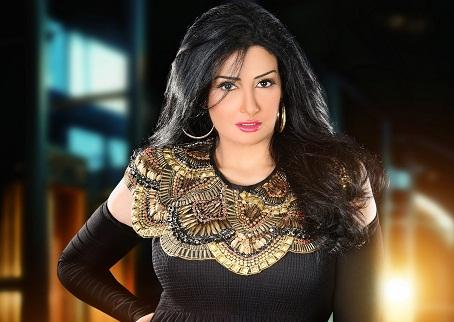 بالصورة - غادة عبد الرازق تكشف عن مرضها!