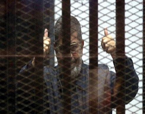 مصر ترفض تقرير خبراء الامم المتحدة بشأن وفاة مرسي