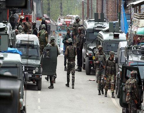 مقتل 6 مقاتلين في تبادل إطلاق نار مع القوات الهندية في كشمير