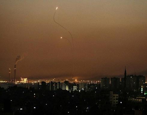 حماس: تفاهم لوقف التصعيد الاسرائيلي على غزة