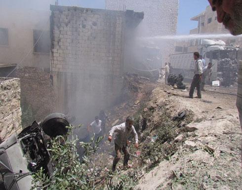 النظام السوري يواصل انتهاك اتفاق سوتشي بإدلب