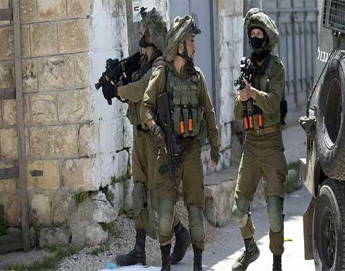 إغلاق مطار إسرائيلي في إطار البحث عن أسيرين فلسطينيين