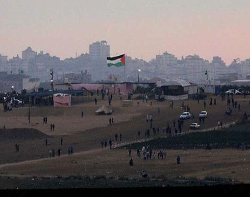 غزة.. حماس تخلي مراكز المراقبة تحسبا لهجوم إسرائيلي محتمل
