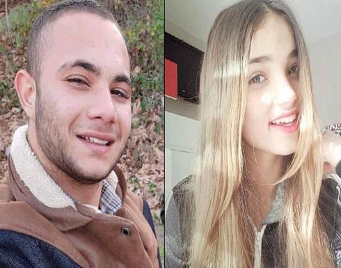 وفاة شاب تركي و عشيقته في حادث مروري على الطريق السريع