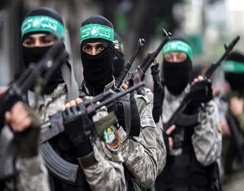 حماس : الوفد الأمني المصري ناقش ثلاثة مواضيع مهمة