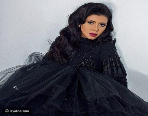 شاهد.. رانيا يوسف تعترف بتقليدها كيم كاردشيان!