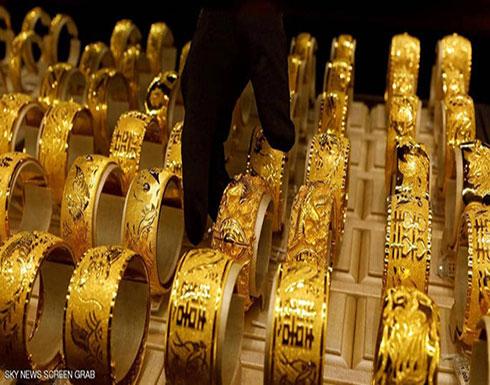الذهب يرتفع لأعلى مستوى في أسبوعين