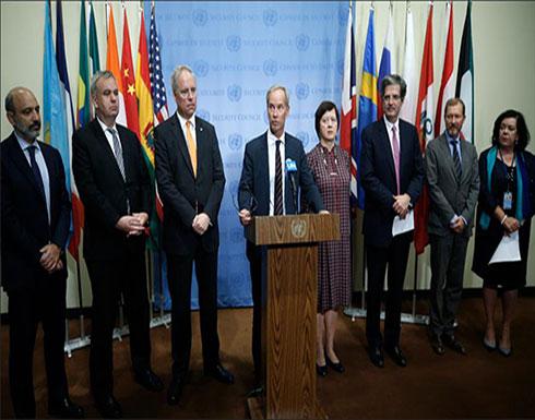 8 دول أوروبية تؤيد جهود تركيا لتجنيب إدلب كارثة إنسانية