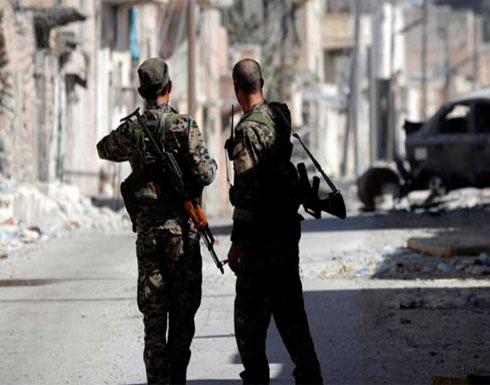 """قائد ميداني: الهجوم الأخير على """"الدولة"""" في الرقة يبدأ الأحد"""