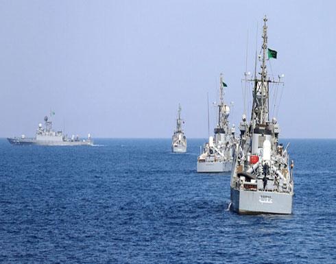 الرياض والخرطوم تنفذان مناورات بحرية مشتركة الأسبوع المقبل