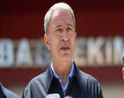 """""""أكار"""" يثمن احترام مصر الجرف القاري التركي في المتوسط"""