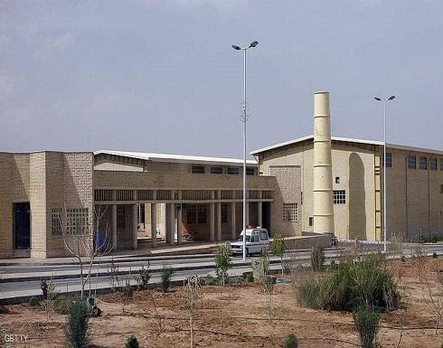 إيران تلغي اعتماد مفتشة في الوكالة الدولية للطاقة الذرية