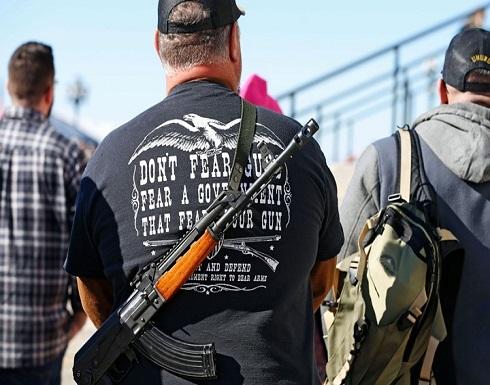حقائق صادمة عن انتشار السلاح والقتل الجماعي في أمريكا