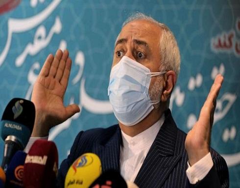 ظريف: عقوبات ترمب مخالفة للاتفاق النووي ويجب رفعها