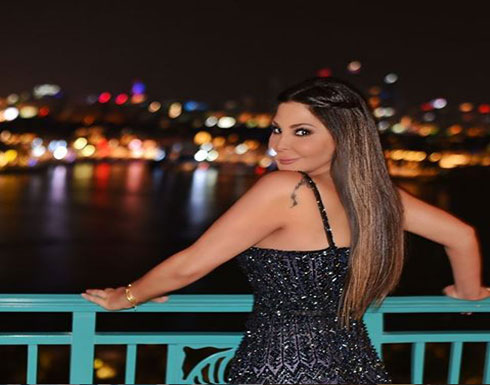 """بالفيديو : مواقف محرجة لإليسا على المسرح: """"يا عيب الشوم علي"""""""