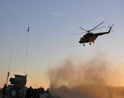 قتلى وجرحى في تفجير سيارة مفخخة أمام مقر للشرطة في ولاية بغلان شمالي أفغانستان