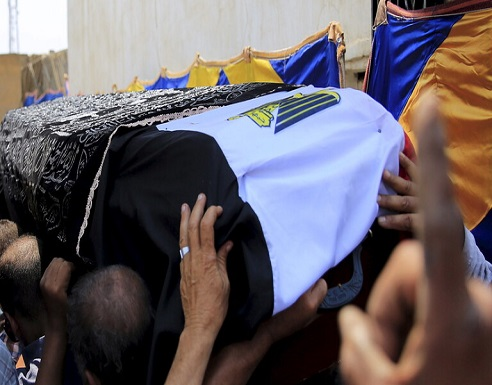 شاهد..وفاة أحد أبرز أطباء جراحة المخ والأعصاب في مصر بكورونا