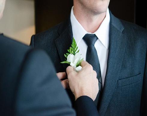 """بريطانيا : رجل يعرض نفسه للزواج على """"الفيسبوك"""" - صورة"""
