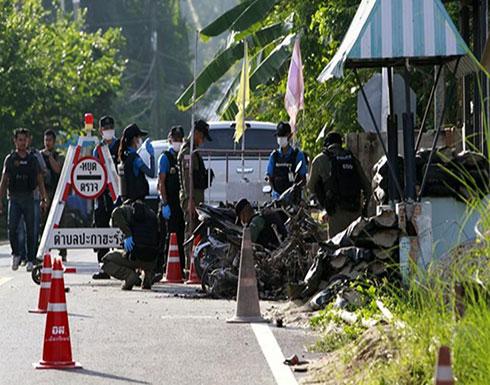 مقتل 4 في هجوم بجنوب تايلاند وسط غضب متزايد
